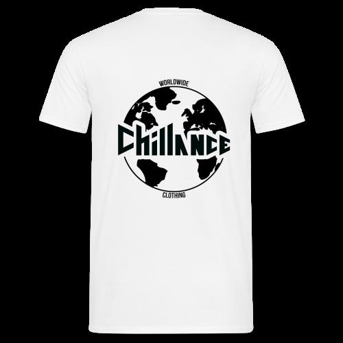 WORLDWIDE CHILL - T-shirt Homme