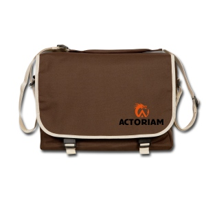 Actoriam Shoulder Bag - Shoulder Bag