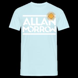 Allan Morrow / Argentina - Men's T-shirt - Men's T-Shirt