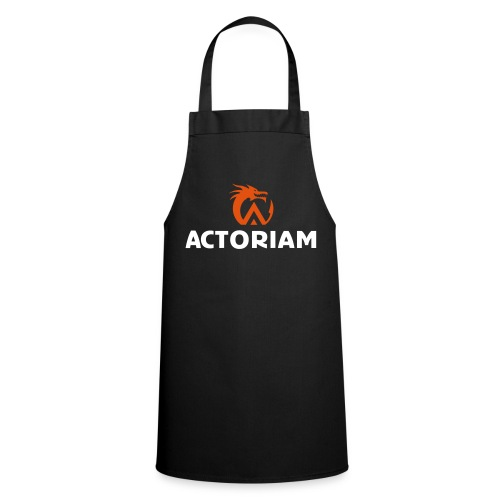 Actoriam Cooking Apron - Cooking Apron