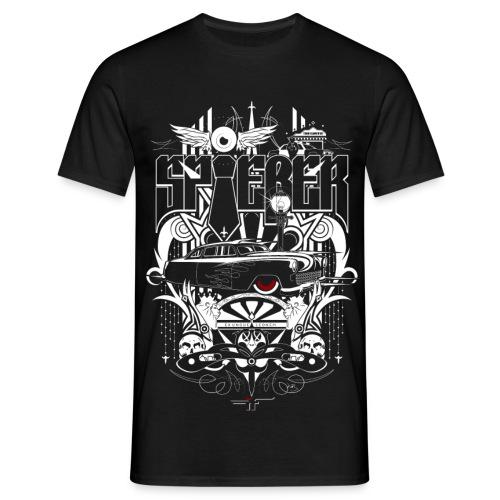 Spiesser - Männer T-Shirt