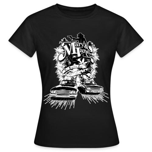 Mary & Jane - Frauen T-Shirt