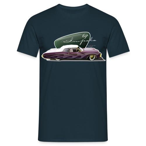 Low 69 - Männer T-Shirt