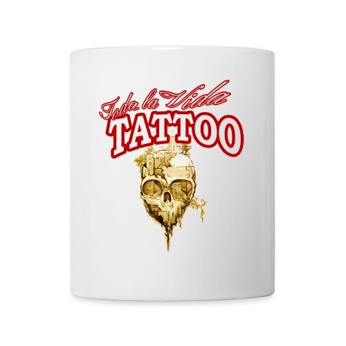 Toda La Vida Tattoo  - Tasse