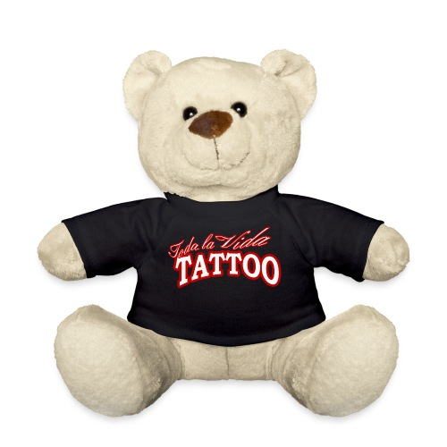 Toda La Vida Tattoo   - Teddy