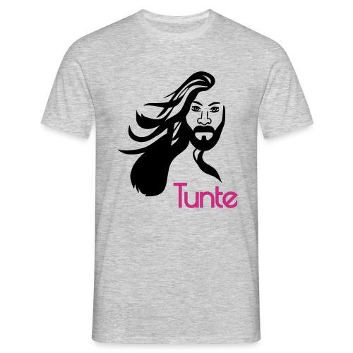 T-Shirt grau - Männer T-Shirt