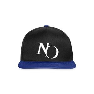 No - Snapback Cap