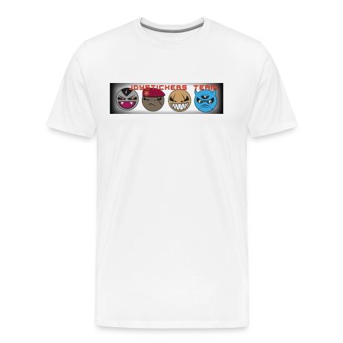 Joysticker Team - T-shirt Premium Homme