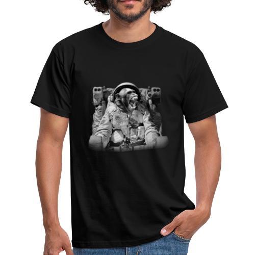 Affonaut T-Shirts - Männer T-Shirt