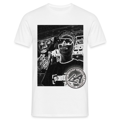 Abgestempelt - Männer T-Shirt