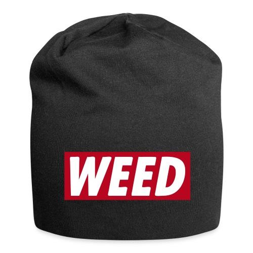 Bonnet WEED - Bonnet en jersey