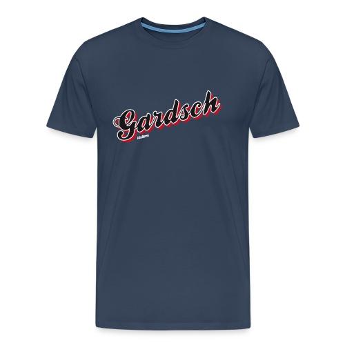 Gardsch - Männer Premium T-Shirt