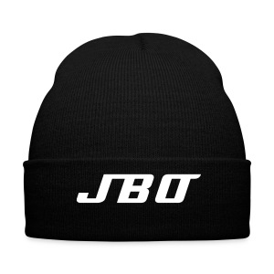 JBO Winter Hat - Winter Hat
