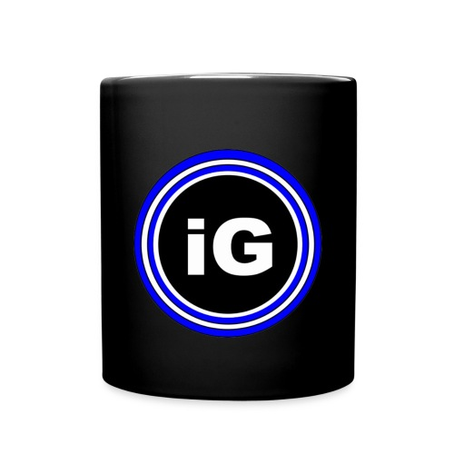 THE IG MUG - Full Colour Mug