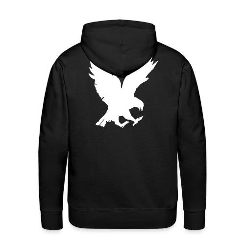 Eagle - Männer Premium Hoodie