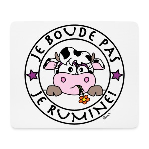 Vache, Je Boude Pas, Je Rumine