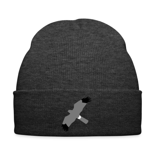 BAWC Hen Harrier Day Beanie Hat