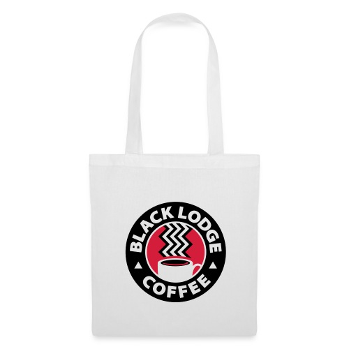 Black Lodge Bag TwinPeaks - Tote Bag