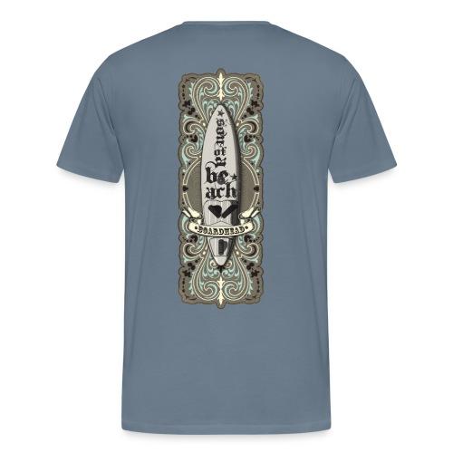 Boardhead - Männer Premium T-Shirt