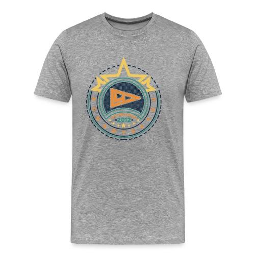 xMen Original Style - Männer Premium T-Shirt