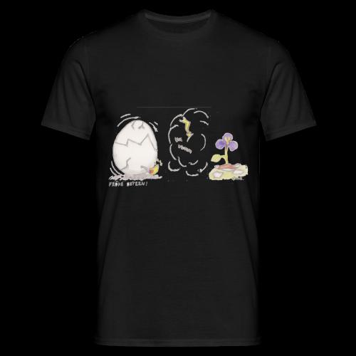 Frieden - Männer T-Shirt