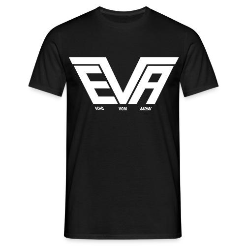 Beidseitig bedruckt - Männer T-Shirt