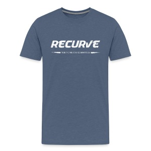 Teenager Premium T-Shirt - Recurve - Teenager Premium T-Shirt