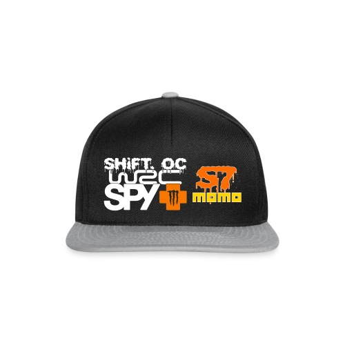 SHiFT Oc 57 - WRC 2016 *No.2* - Snapback Cap