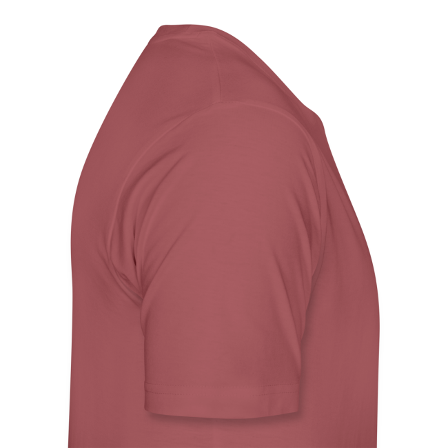Mosquito Silhouette T-Shirt - Deep Pink