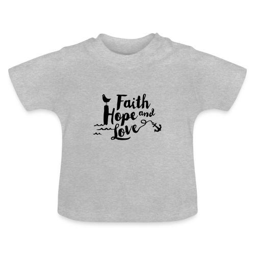 Baby-Shirt - Baby T-Shirt