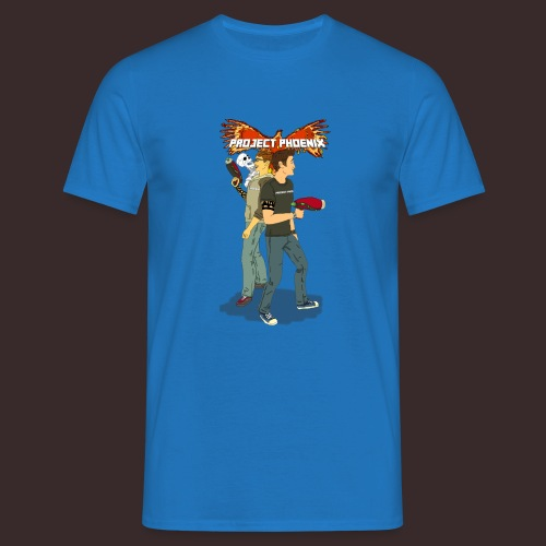 The Gang Mens T-Shirt - Men's T-Shirt
