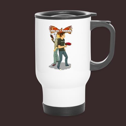 The Gang Travel Mug - Travel Mug