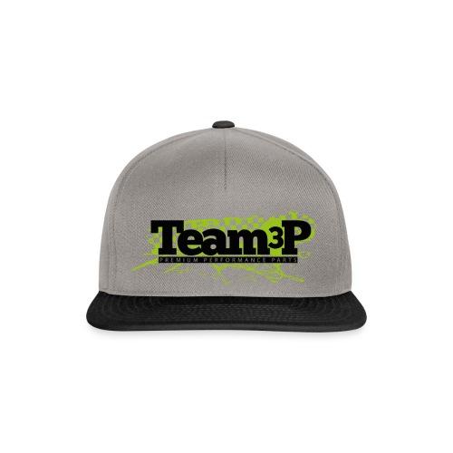 Cap Team3P - Snapback Cap