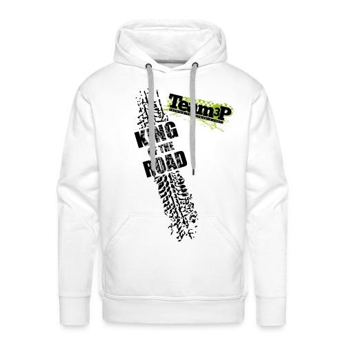 Hoodie King of the road - Männer Premium Hoodie