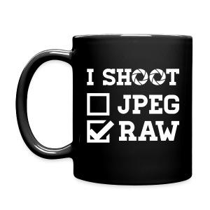 I Shoot ? - Photography Tassen & Zubehör - Tasse einfarbig