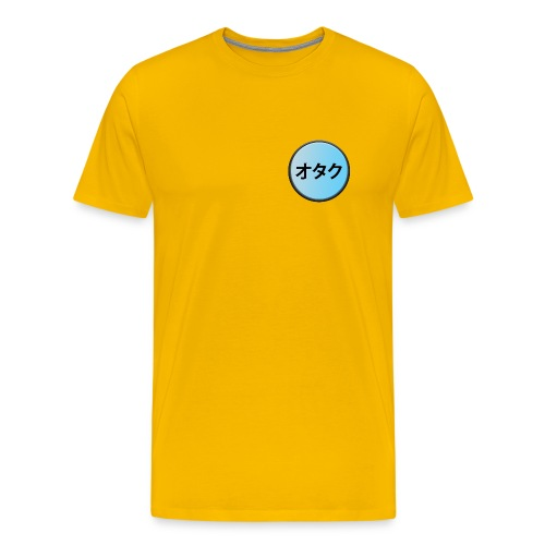 Otaku Pride - Men's Premium T-Shirt