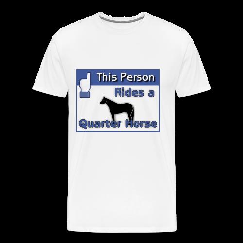 This Person... - Männer Premium T-Shirt