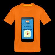 Tee shirts ~ T-shirt Premium Ado ~ Numéro de l'article 105950892