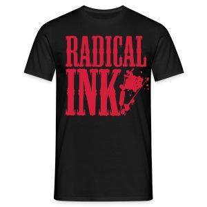 RADICAL_DARKNESS - Männer T-Shirt