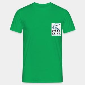 Logo Itsas Arima - T-shirt Homme