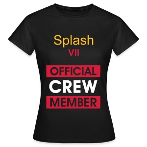 Das SplashVII T-shirt - Frauen T-Shirt