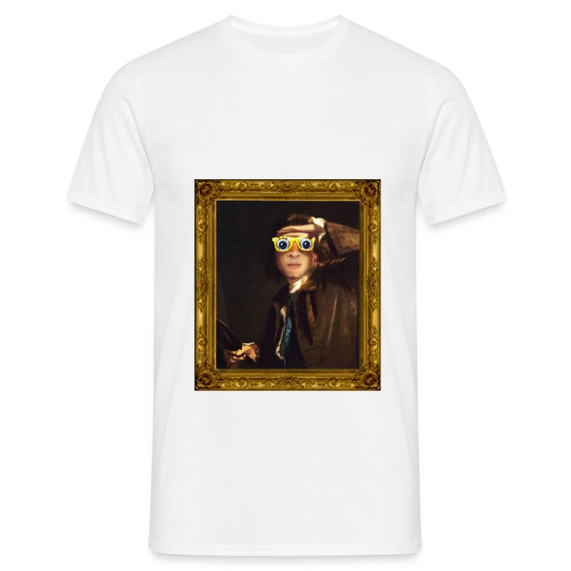Exceptionnel T-shirt À la recherche du respect | Boutique Wankil CS24