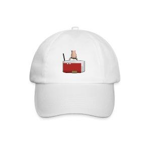 App-Logo Cap - Baseballkappe