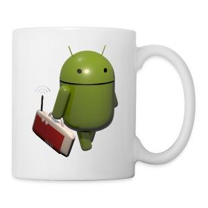 Android Tasse - Tasse