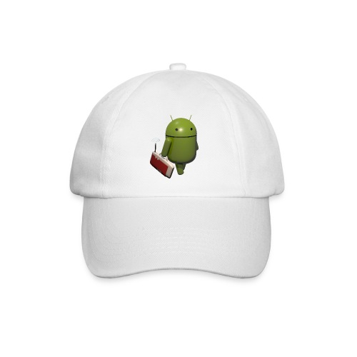 Android Cap - Baseballkappe