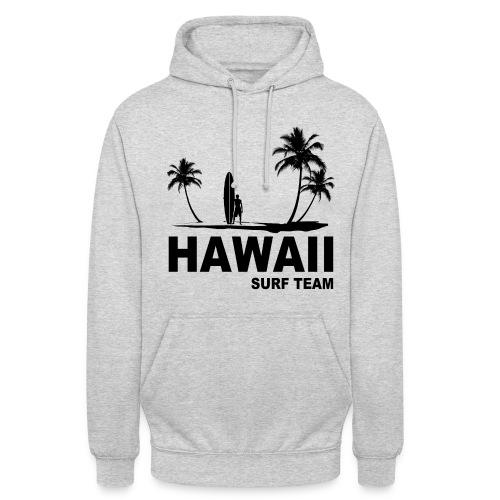 Hawaii Surf Team - Unisex Hoodie