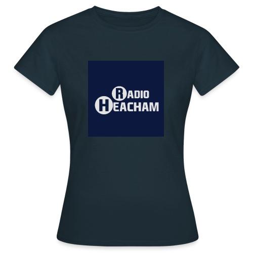 Radio Heacham Women's Top - Women's T-Shirt