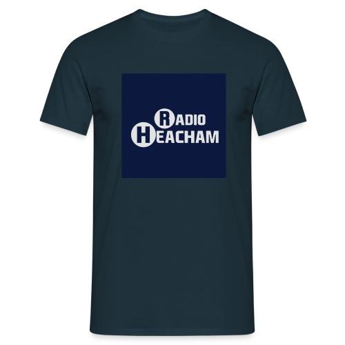 Radio Heacham Men's Top - Men's T-Shirt