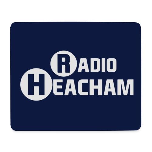 Radio Heacham Mouse Pad - Mouse Pad (horizontal)
