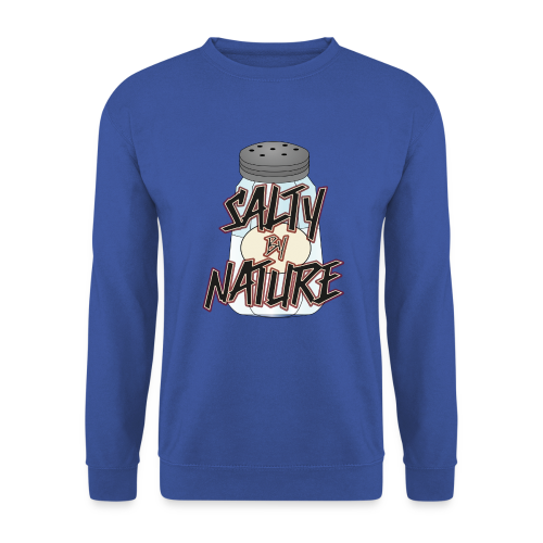Salty by Nature - Pullover - Männer Pullover